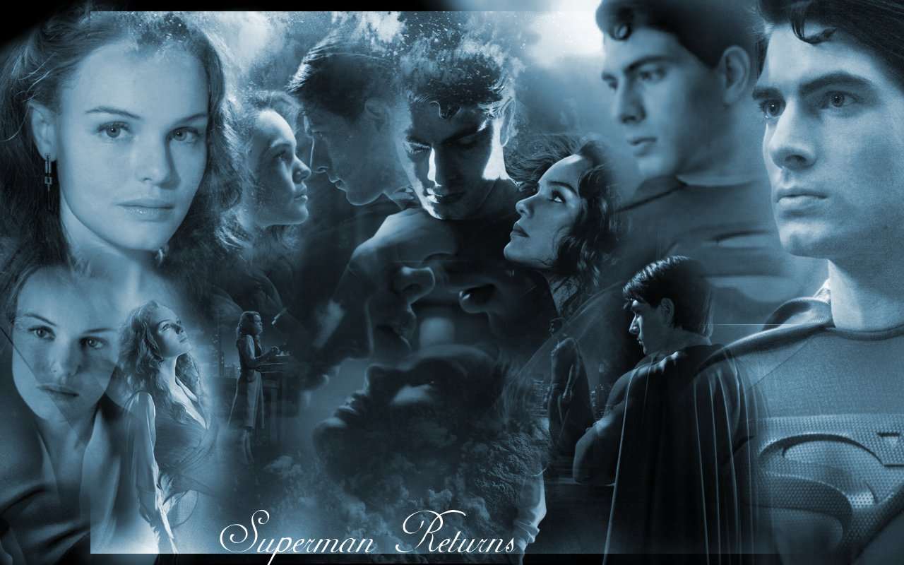 Smallville Wallpapers: All characters and ships - KSiteTV Forums